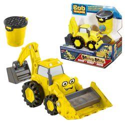 Baggi | Bob der Baumeister | Sandspass Fahrzeug | Kunststoff | 19 cm