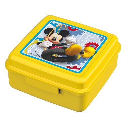 Vesper Dose Mickey Mouse | Disney Micky Maus | Box Frühstück | Kinder Brotdose