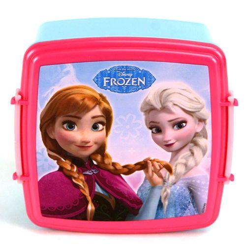 Snack Box | Disney Eiskönigin | Frozen | Box Frühstück | Brotdose | Vesper Dose – Bild 2
