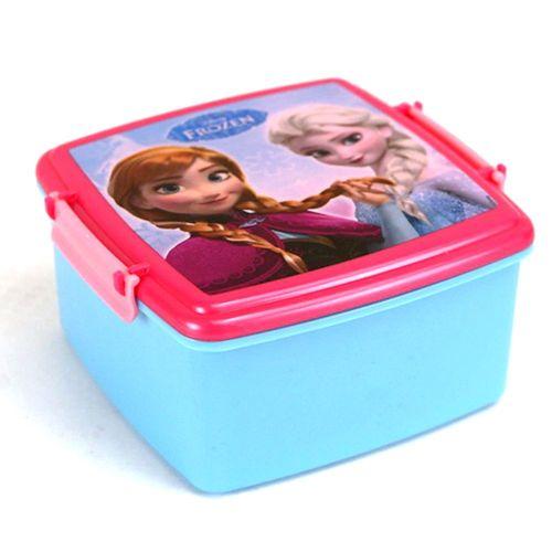 Snack Box | Disney Eiskönigin | Frozen | Box Frühstück | Brotdose | Vesper Dose – Bild 1