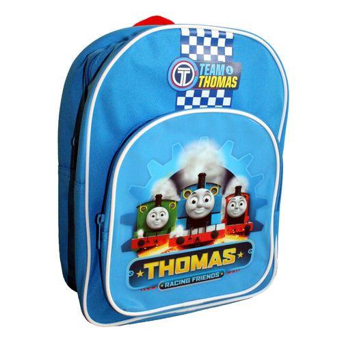 Rucksack Team | Thomas & seine Freunde | 24 x 30 x 11 cm | Kinder Tasche – Bild 2