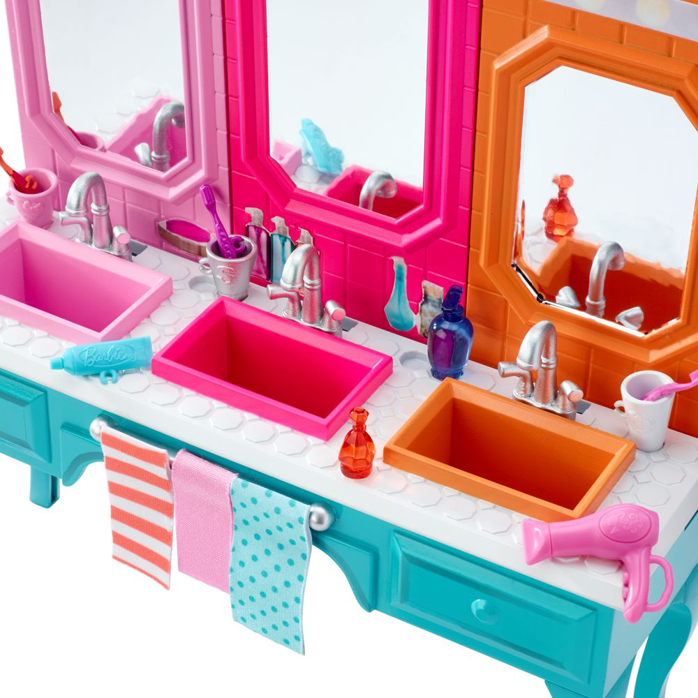 Barbie Badezimmer - waitingshare.com -