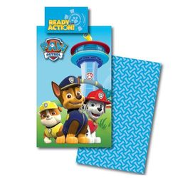 Paw Patrol - Kinder Wende Bettwäsche Garnitur Friends 140 x 200 cm