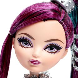 Ever After High Puppe - Drachenspiele Raven Queen – Bild 3