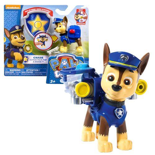 Deluxe Spiel-Figuren zur Auswahl   Paw Patrol   Hunde-Welpen – Bild 10