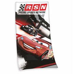 Badetuch RSN | 70 x 140 cm | Disney Cars | Strandtuch | Handtuch | Strandlaken