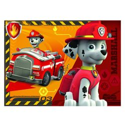4 in 1 Puzzle Box | Kinder Legespiel | Ravensburger | Paw Patrol – Bild 4