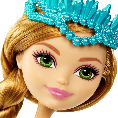 Ashlynn Ella | Mattel DKR64 | Ewiger Winter | Ever After High Puppe – Bild 2