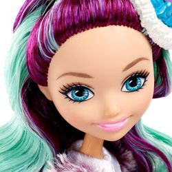 Ever After High Puppe - Ewiger Winter Madeline Hatter – Bild 2