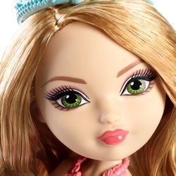 Ever After High Puppe - Modepuppe Ashlynn Ella – Bild 2