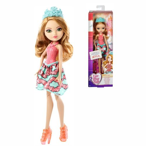 Ashlynn Ella | Mattel DLB37 | Mode Fashion | Ever After High Puppe – Bild 1