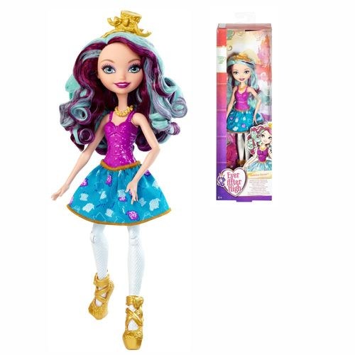 Madeline Hatter | Mattel DMJ76 | Mode Fashion | Ever After High Puppe – Bild 1