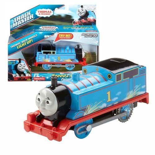 Funken sprühender Thomas | Mattel DVG04 | TrackMaster | Thomas & seine Freunde