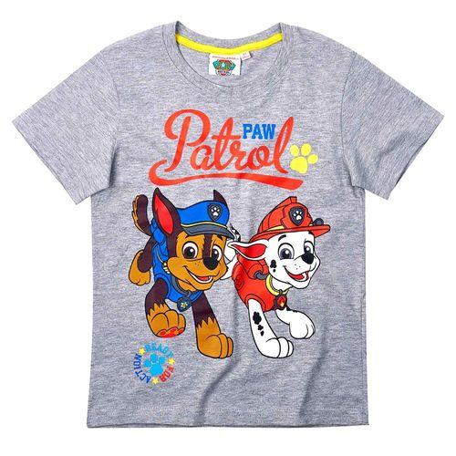 Kinder T-Shirt Jungen | Paw Patrol | Heldenhafte Hunde | Größe 98 - 128 – Bild 3