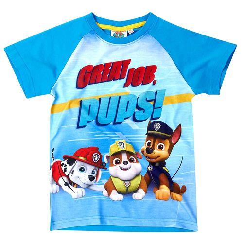 Kinder T-Shirt | Paw Patrol | Heldenhafte Hunde | Größe 98 - 128 – Bild 4