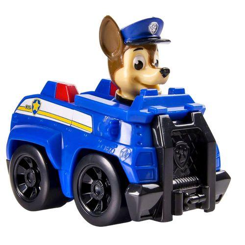 Mini Racers | 10 cm | Paw Patrol | Hundewelpen | Fahrzeuge zur Auswahl – Bild 3