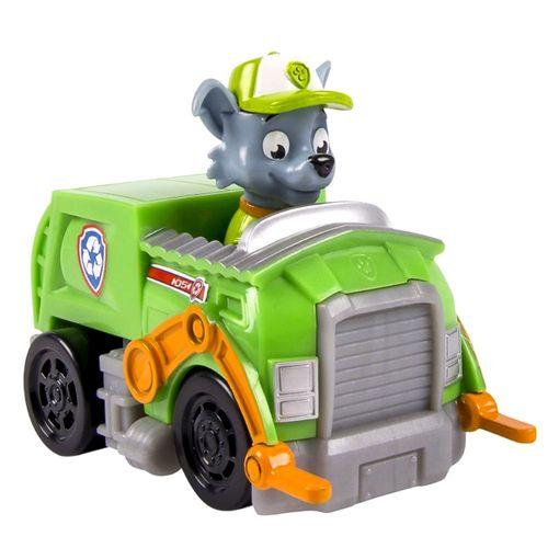 Mini Racers | 10 cm | Paw Patrol | Hundewelpen | Fahrzeuge zur Auswahl – Bild 11