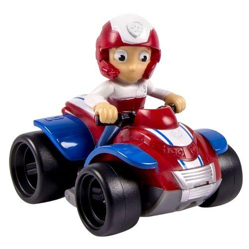 Mini Racers 10 cm | Paw Patrol | Fahrzeuge zur Auswahl – Bild 14