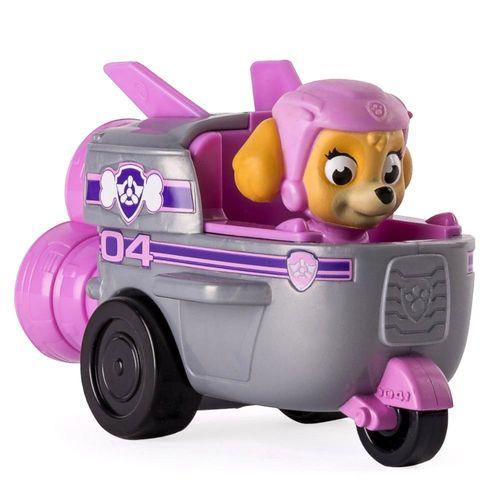 Mini Racers 10 cm | Paw Patrol | Fahrzeuge zur Auswahl – Bild 15
