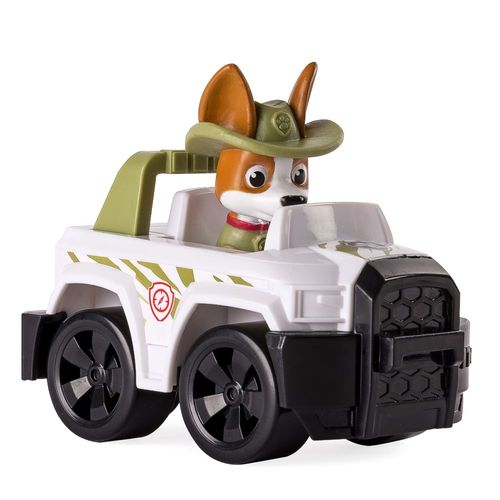 Mini Racers 10 cm | Paw Patrol | Fahrzeuge zur Auswahl – Bild 7