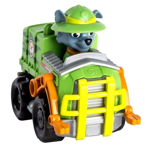 Mini Racers | 10 cm | Paw Patrol | Hundewelpen | Fahrzeuge zur Auswahl – Bild 6