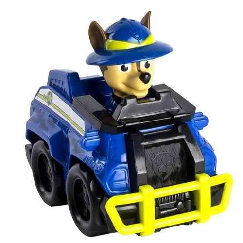 Mini Racers | 10 cm | Paw Patrol | Hundewelpen | Fahrzeuge zur Auswahl – Bild 4