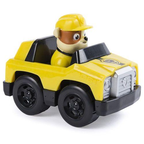 Mini Racers | 10 cm | Paw Patrol | Hundewelpen | Fahrzeuge zur Auswahl – Bild 25