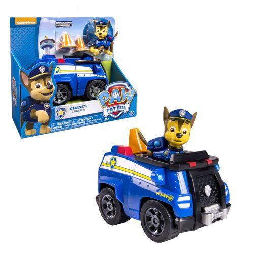 Auswahl Fahrzeuge | Mit beweglichen Spielfiguren | Paw Patrol – Bild 2