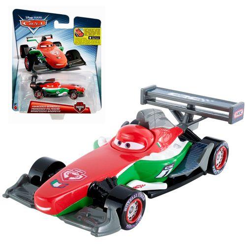 Modelle Auswahl Carbon Racers | Disney Cars | Cast 1:55 Fahrzeuge | Mattel – Bild 10