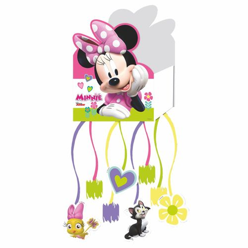 Zug-Pinata Mouse | Disney Minnie Maus | Kinder Geburtstag | Party