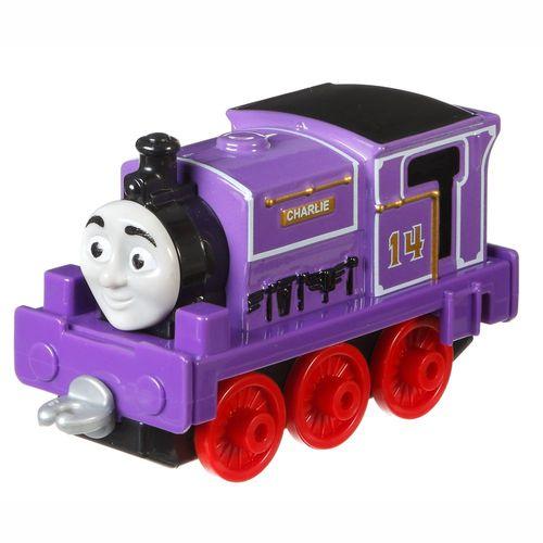 Charlie Lokomotive | Mattel FBC23 | Adventures | Thomas & seine Freunde
