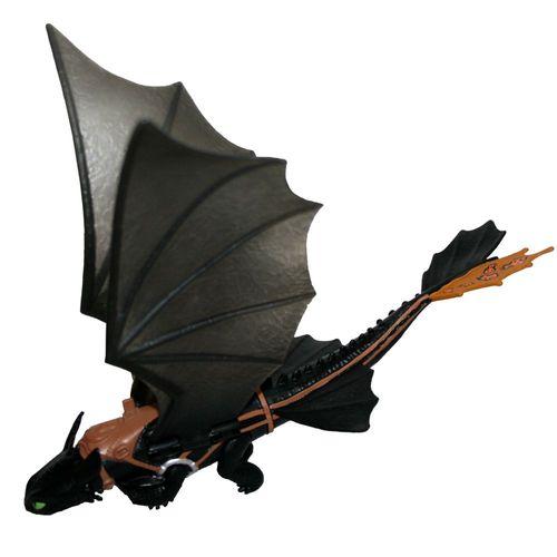 Sticker Drachen Ohnezahn | Action Spiel Set | DreamWorks Dragons – Bild 2
