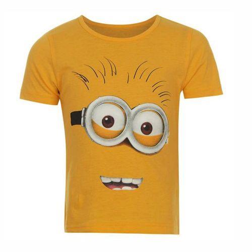 Kinder T-Shirt | Ich Einfach Unverbesserlich | Minion | Mädchen | Größe  98-128 – Bild 4