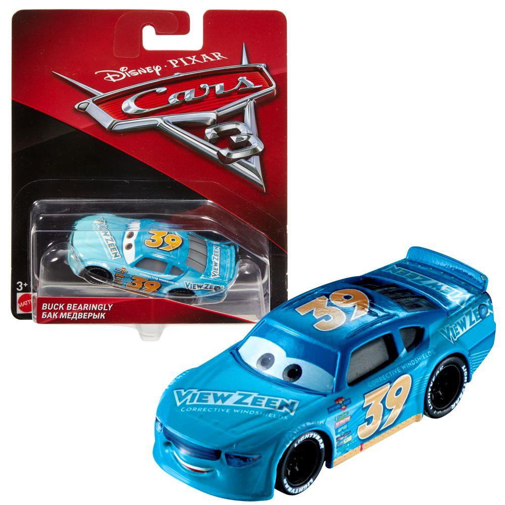 Disney-Cars-3-Cast-1-55-Auto-Fahrzeuge-Modelle-zur-Auswahl