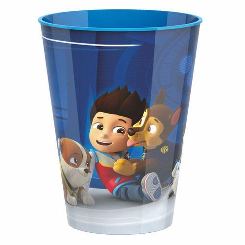 Kinder-Trink-Becher | 250 ml | Paw Patrol | Mehrwegbecher | Kunststoff