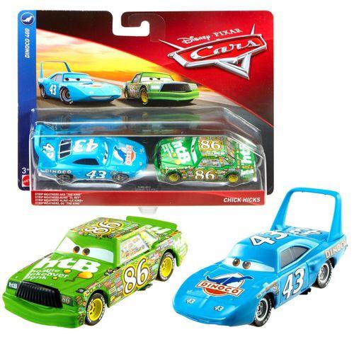 Doppelpack Modelle Auswahl | Disney Cars 3 | Cast 1:55 Fahrzeuge Auto | Mattel – Bild 18