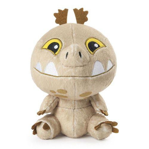Fleischklops Drache | Plüsch Figur | Softwool 14 cm | DreamWorks Dragons – Bild 2