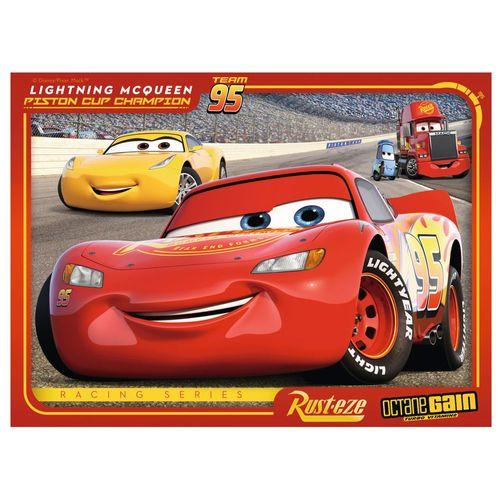 Kinder Puzzle Box | 4 in 1 | Disney Cars 3 | Ravensburger | Legespiel – Bild 3
