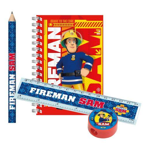 Gast Geschenke | Set 20-teilig | Feuerwehrmann Sam | Kinder Party Geburtstag
