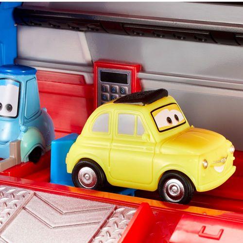 Mack Reise-Truck | Disney Cars 3 | Spiel Set Transporter | Mattel DXY87 – Bild 4