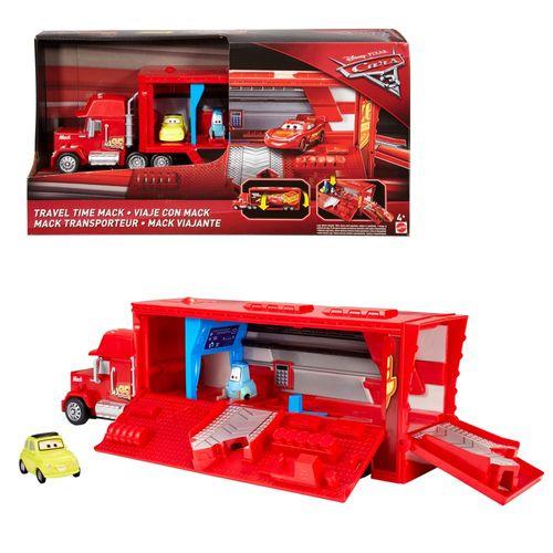 Mack Reise-Truck | Disney Cars 3 | Spiel Set Transporter | Mattel DXY87 – Bild 1