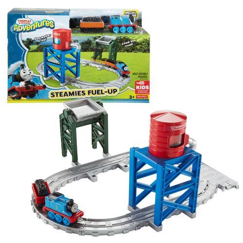 Wasserturm & Kohlestation | Mattel FBC66 | Adventures | Thomas & seine Freunde – Bild 1