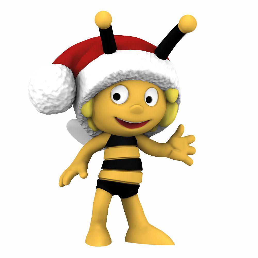 Figuren Biene Maja