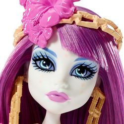 Spectra Vondergeist | Mattel DKX97 | Monster-Grauszeit | Monster High Puppe – Bild 2