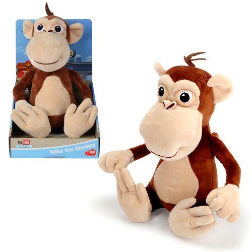 Anton der Affe | Plüsch Figur | Die Helden der Stadt | Softwool 25 cm – Bild 1