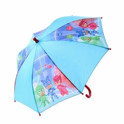 Regenschirm | Kinder Schirm | Stockschirm | blau | Pyjamahelden | PJ Masks