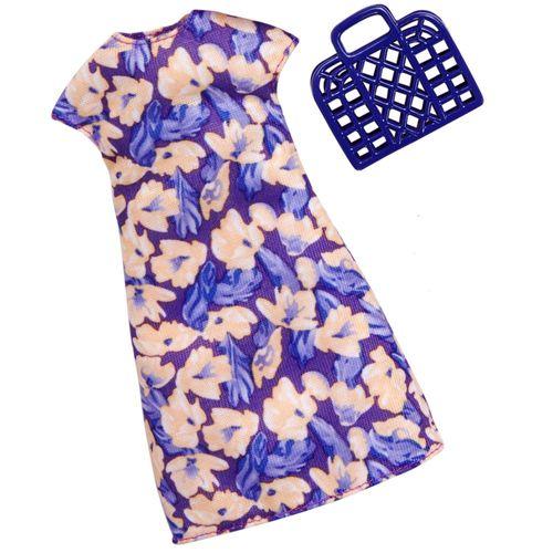 Shopping Mode | 2 Trend Garderoben Set | Barbie | Mattel FKT29 | Puppen-Kleidung – Bild 3