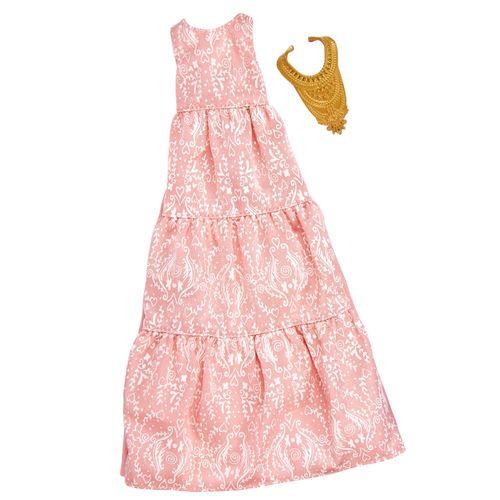 Lässig schicke Mode | 2 Garderoben Set | Barbie | Mattel FKT31 | Puppen-Kleidung – Bild 4