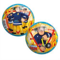 Kinder Spielball | Ball 20 cm | John GmbH | Feuerwehrmann Sam