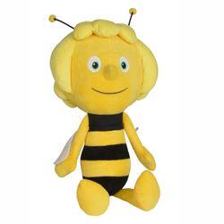 Maja Plüsch-Figur 40 cm | Biene Maja | Softwool Kuscheltier | Simba 41004